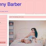 Penny Barber Get Trial Membership